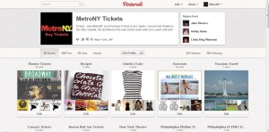 Pinterest Get Followers