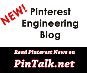 Pinterest Engineering