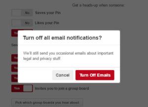 adjust-email-preferences-pinterest