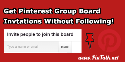 Follow Pinterest group board to be invited to pin 440