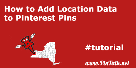 How to add location data to pinterest pins 440px