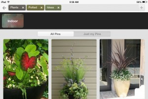 Pinterest-Guided Search-Categories