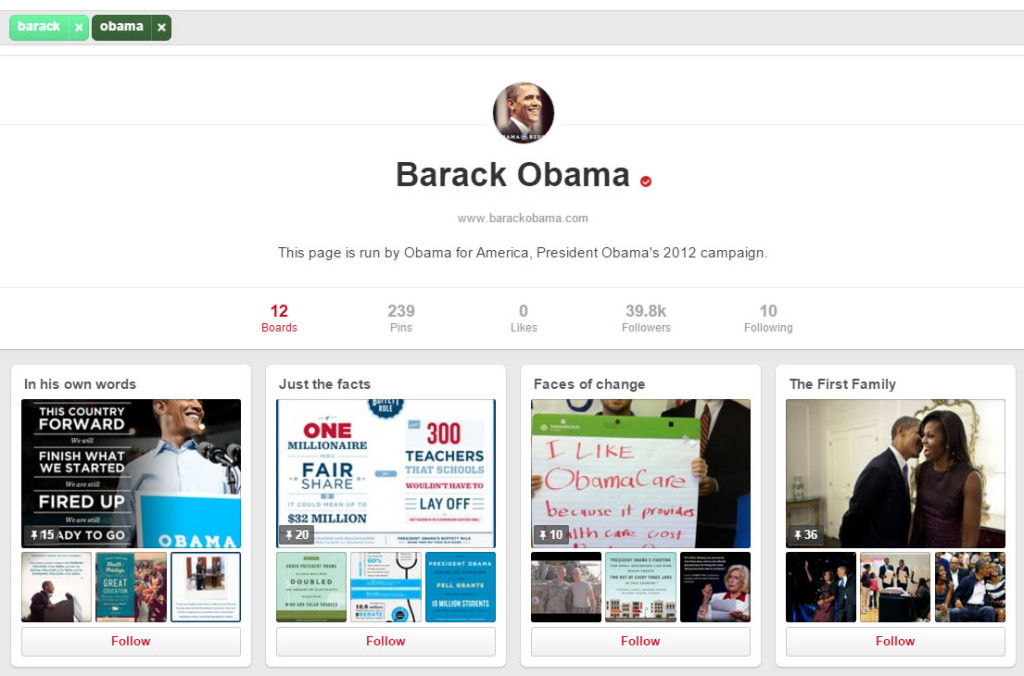 Pinterest-verified-accounts-public-figure-barack-obama