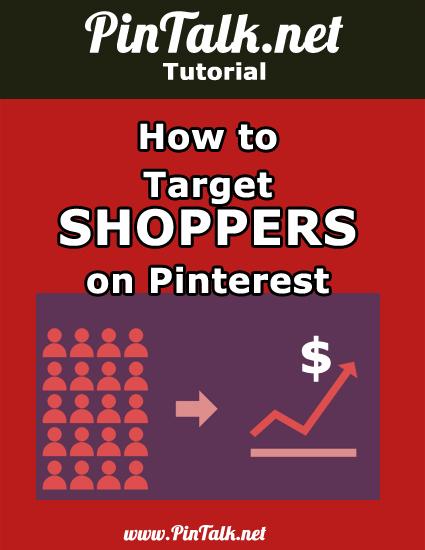 target-shoppers-on-pinterest